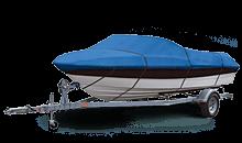 Тенты для лодок и катеров